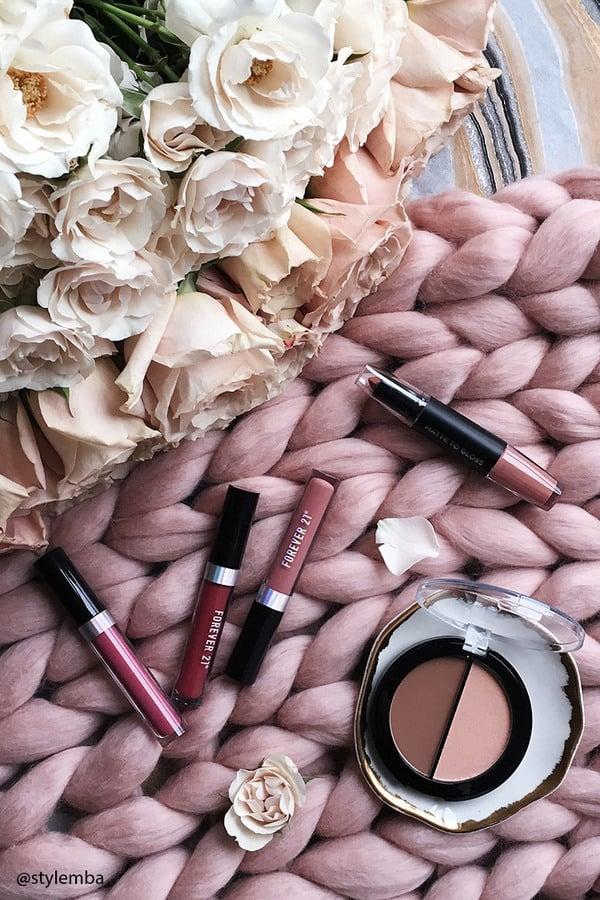 Liquid Lip Gloss Set