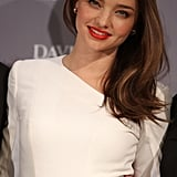 Miranda Kerr at Qantas David Jones Card Launch | Pictures