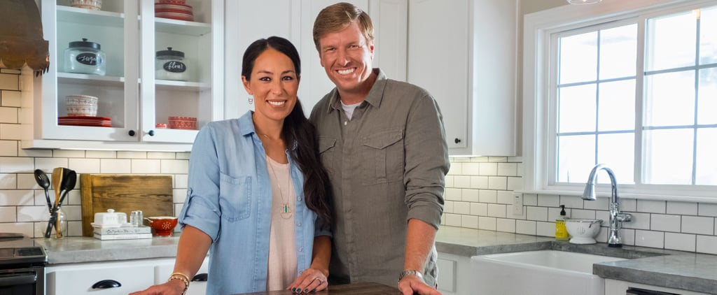 This Sneak Peek of Fixer Upper's New Show Reveals 1 Behind-the-Scenes Secret