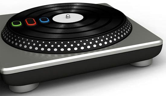 DJ Hero Now Available for Pre Order on Amazon for $120, Release Date Set for October 27