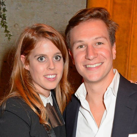 Princess Beatrice and Dave Clark Break Up
