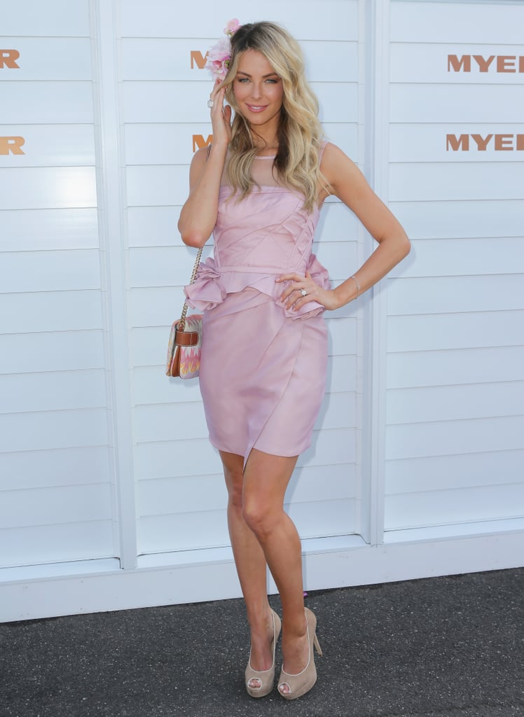 November 2012: Crown Oaks Day
