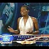 Fantasia Barrino (Season 3)