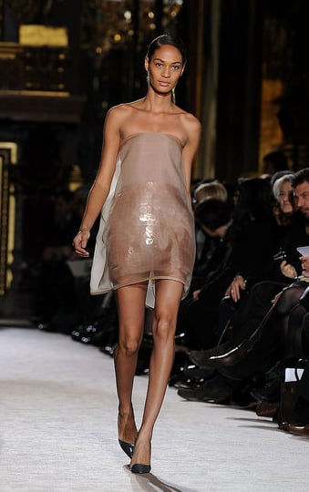 Video of Highlights from Paris Fashion Week Autumn 2010