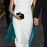 Meghan Markle's White Theia Dress Available to Shop