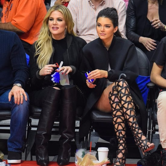 Kendall Jenner's Sexiest Shoes