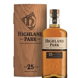 Highland Park 25-Year-Old Scotch ($392)