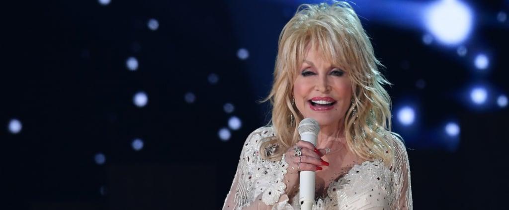 Best Dolly Parton Performances