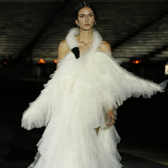 Dior's Re-Created Björk's Swan Dress From the 2001 Oscars