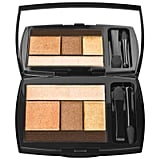 Expert Pick: Lancome Color Design Eyeshadow Palette in Bronze Amour
