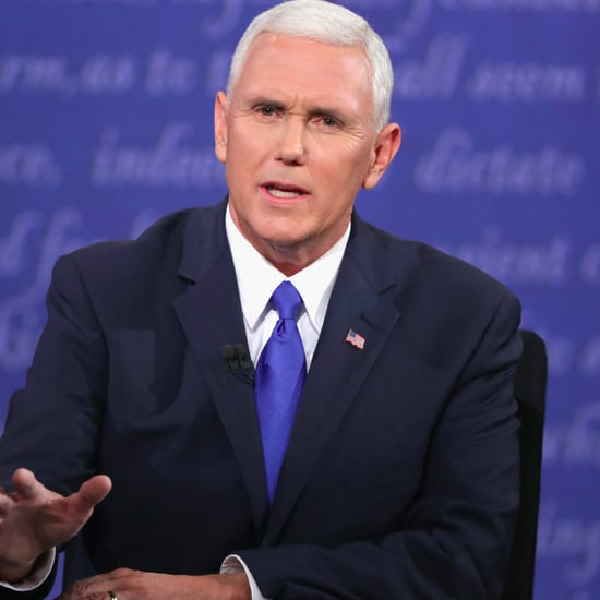 "Mike Pence's ""That Mexican Thing"" Comment"