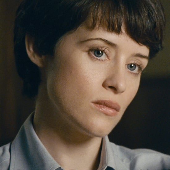Claire Foy Interview About First Man