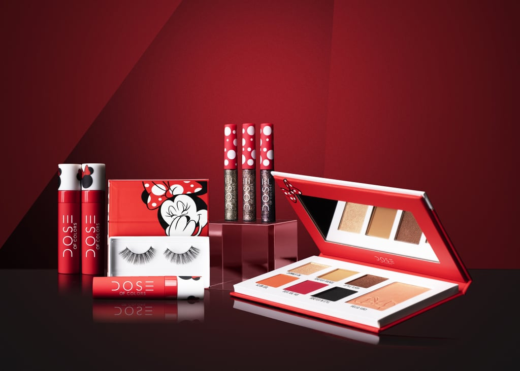 Minnie Mouse x Dose of Colors Collection