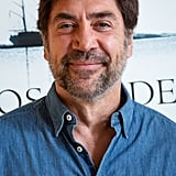 Javier Bardem as King Triton