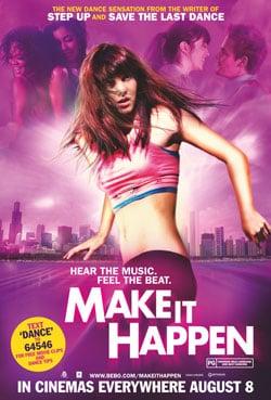 Trailer For Make It Happen