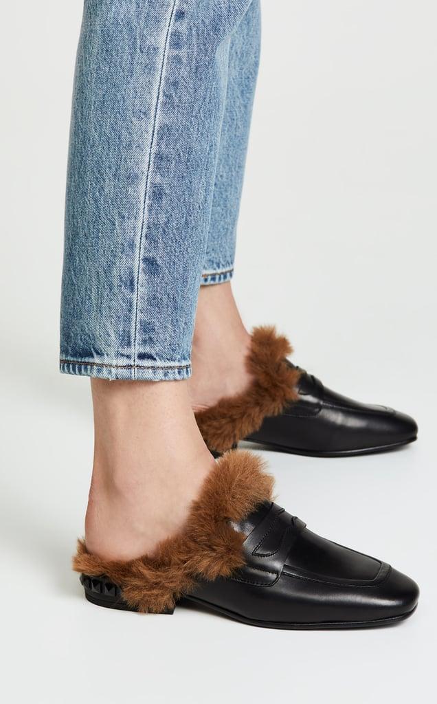 Cozy Shoes 2018