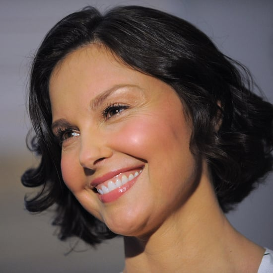 Ashley Judd Running For Office?