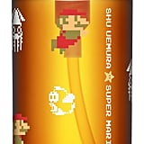 Shu Uemura x Super Mario Bros Ultime8 Sublime Beauty Cleansing Oil, $91