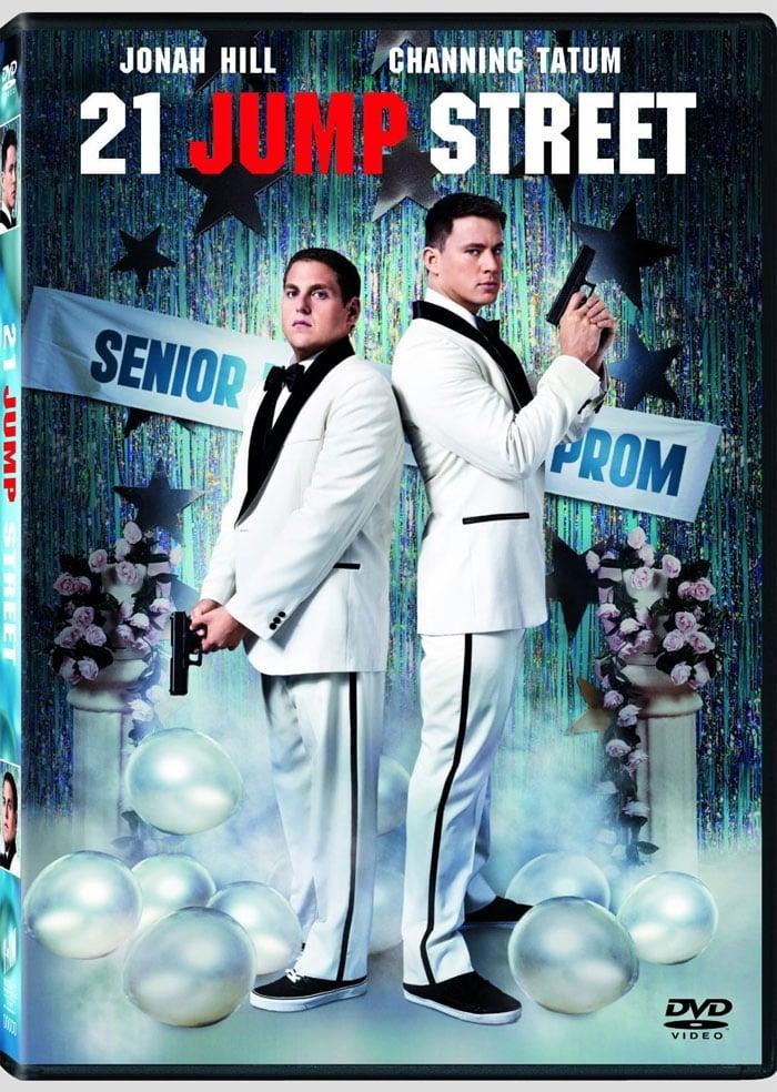 21 Jump Street DVD ($12)