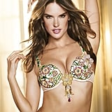 2012: The Floral Fantasy Bra