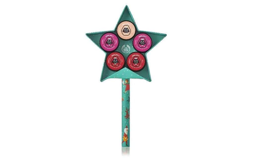 Born Lippy Festive Star