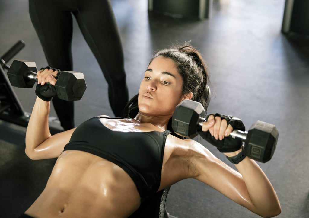 Add Compound Exercises Into Your Training Plan