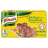 Chicken Bouillon Cubes ($1)