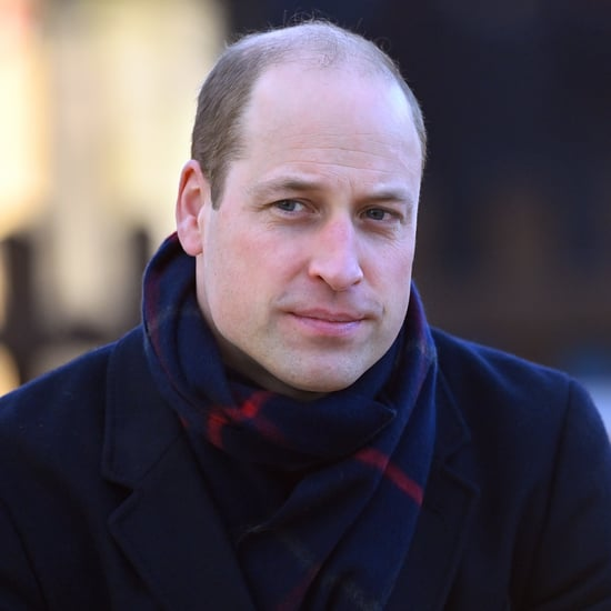 Stars React to Prince Williams's Sexiest Bald Man Title