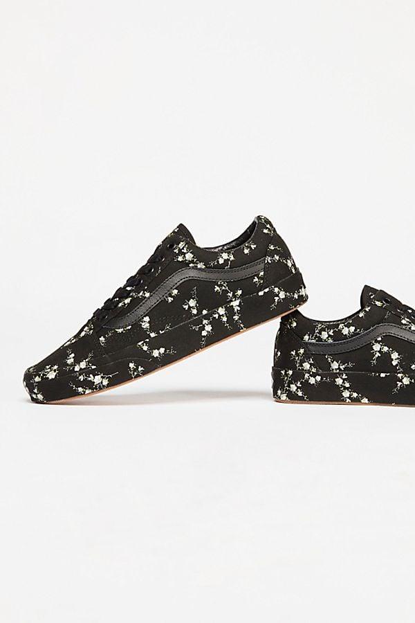ffb16be57f0b Vans Old Skool Midnight Floral Sneakers | Best Shoes For Women 2019 ...