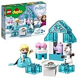 Lego Duplo Disney Frozen Toy Set