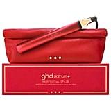 GHD Deep Scarlet Platinum+ Styler Set