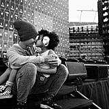 Cutest Beyonce and Blue Ivy Pictures