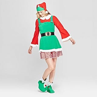 Cute Matching Elf Costumes From Target