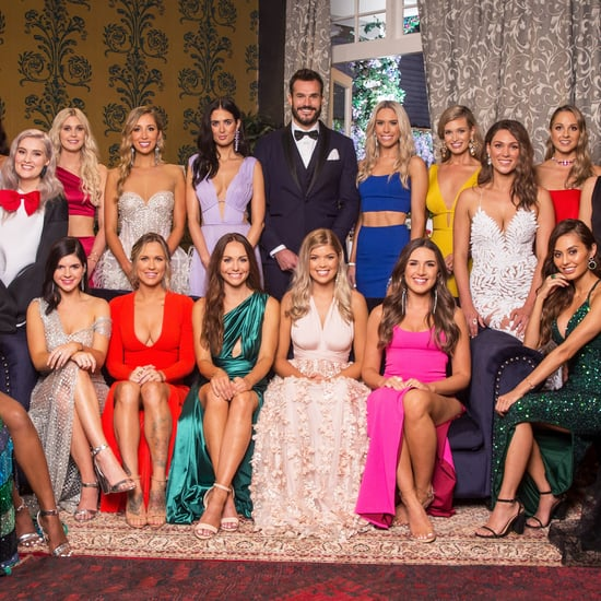 The Bachelor Australia 2020 Cast