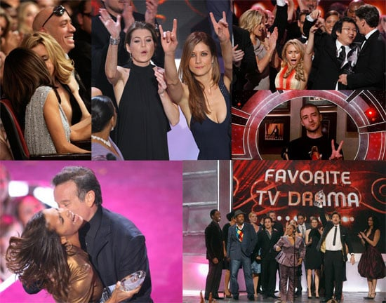 People's Choice Awards - The Actual Show