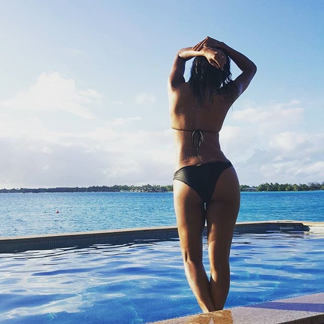 Super sexy models women fish net stockings