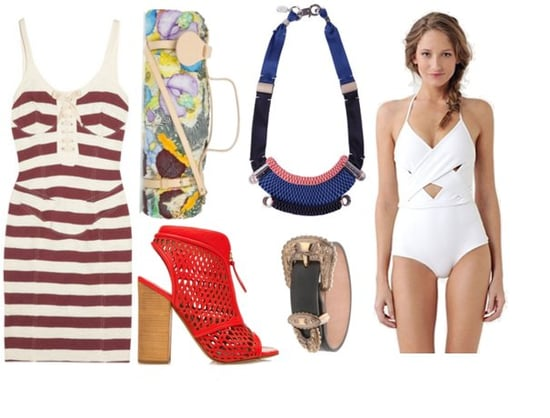 Best Summer 2011 Shopping Picks