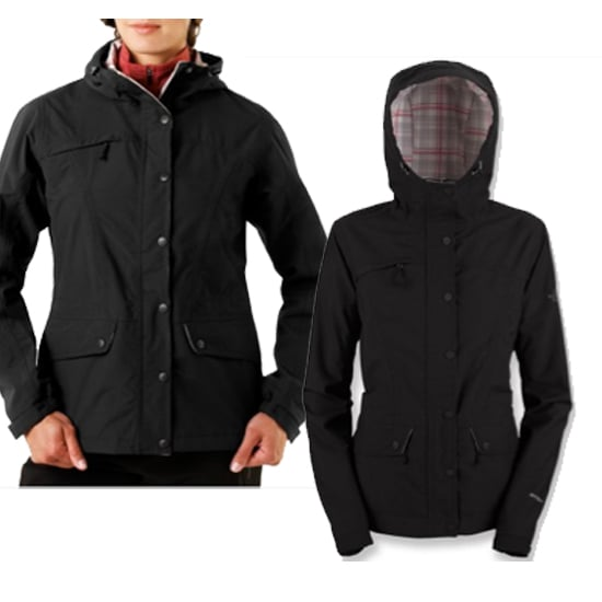 The North Face Claremont Rain Jacket