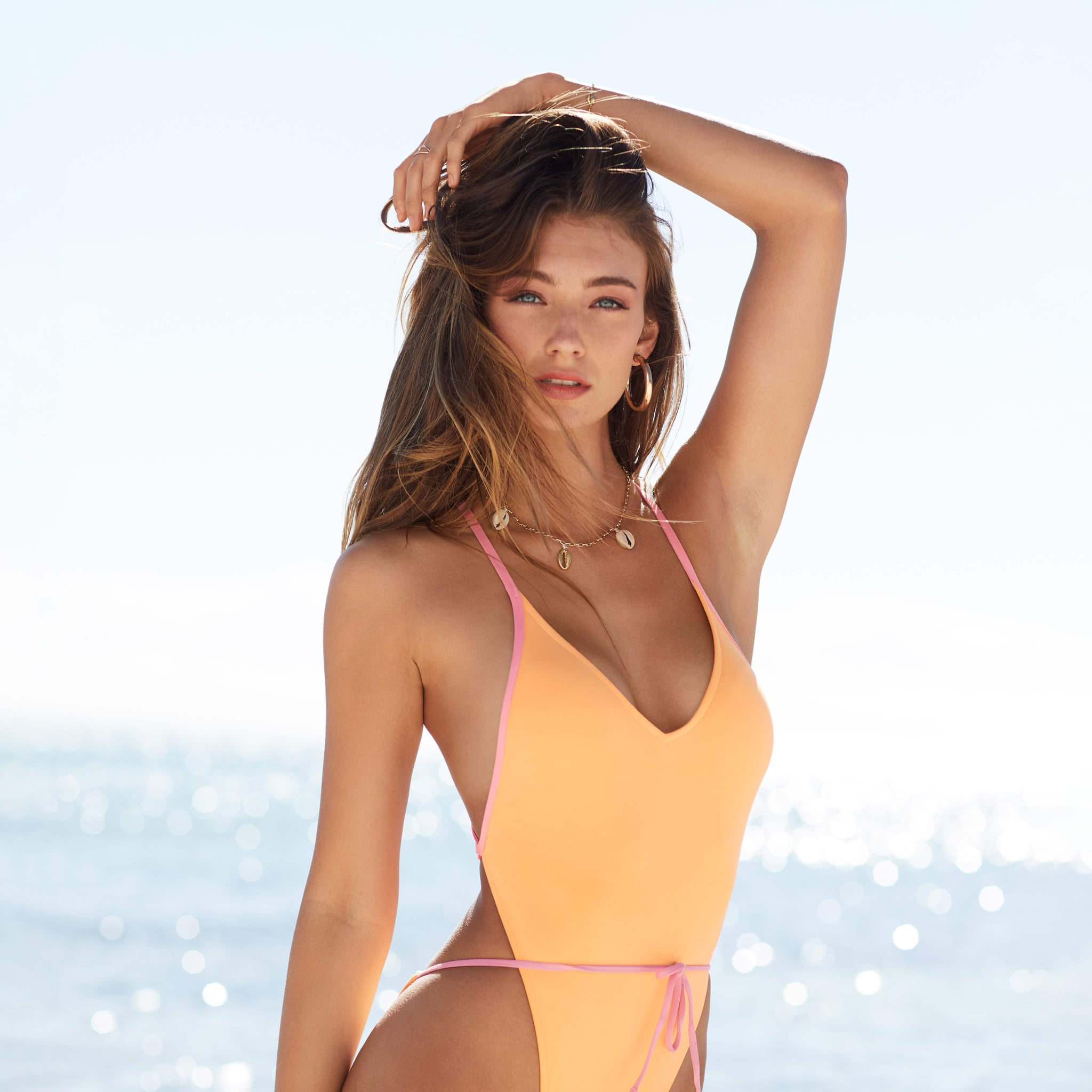 4be348853eb8b Victoria's Secret Swimsuits 2019 | POPSUGAR Fashion