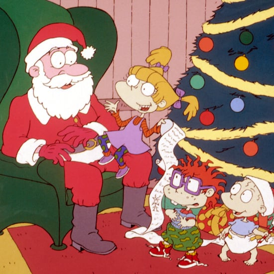 Nostalgic Christmas Episodes on Hulu