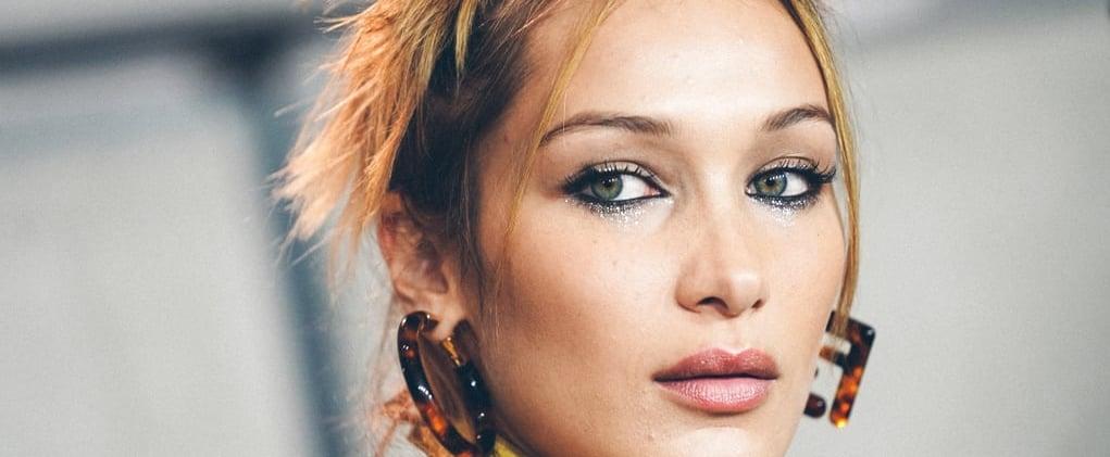 Milan Fashion Week Spring 2020 Best Hair and Makeup Trends