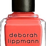 Deborah Lippmann Nail Polish in Girls Just Want to Have Fun ($18)