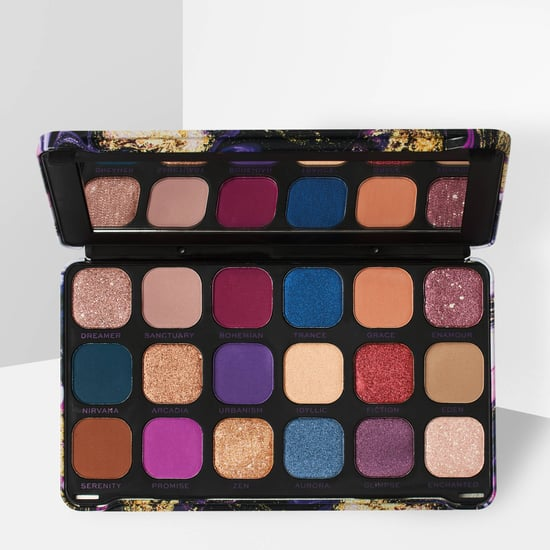 Best Holiday Eye Shadow Palettes 2019