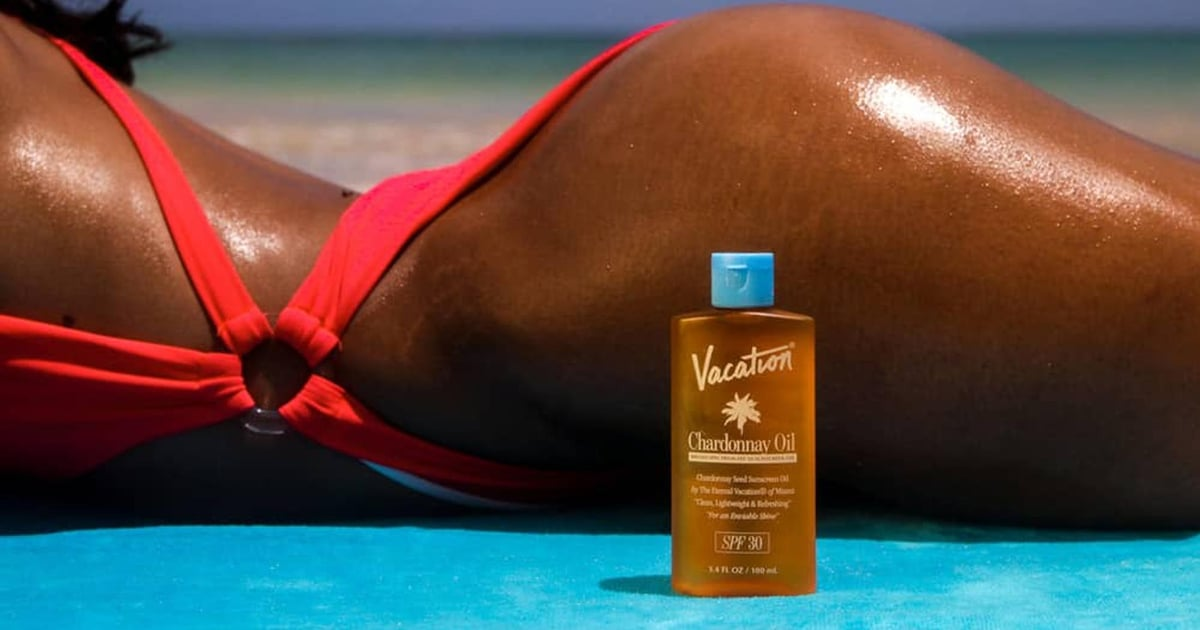 This Sunscreen Oil Launched Today With a 1,700-Person Waitlist — and It's a Whole Vibe.jpg