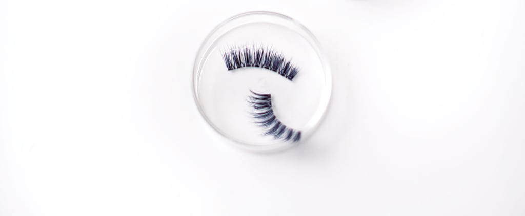 This Hack Makes Synthetic Lashes Look Incredible (and Expensive) in Seconds