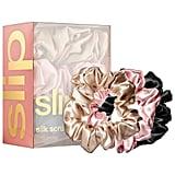 Slip Large Slipsilk Scrunchies