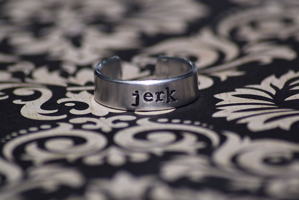 Supernatural Ring ($10)