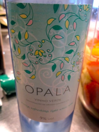 Review of Opala Vinho Verde