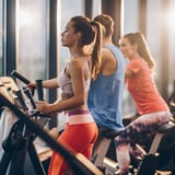 Tone Your Butt While Torching Calories With This Elliptical Workout