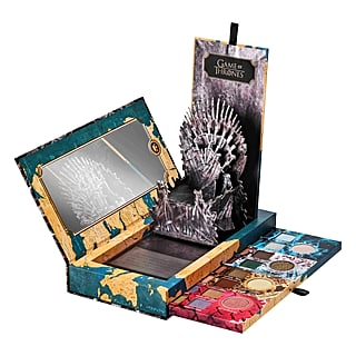 Urban Decay | Game of Thrones Collection Photos